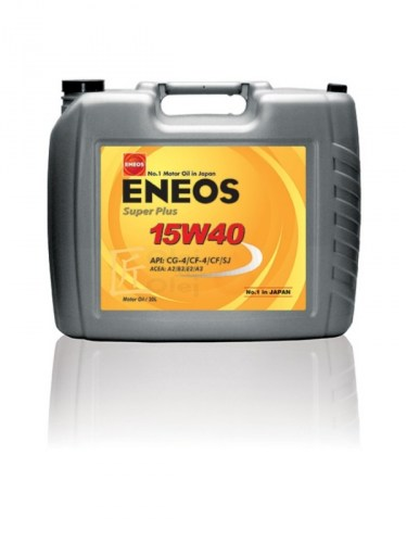 eneos_super_plus_15W40_20l